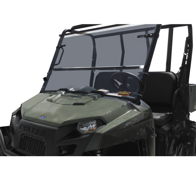 QuadBoss Cover For Roll Cage Models