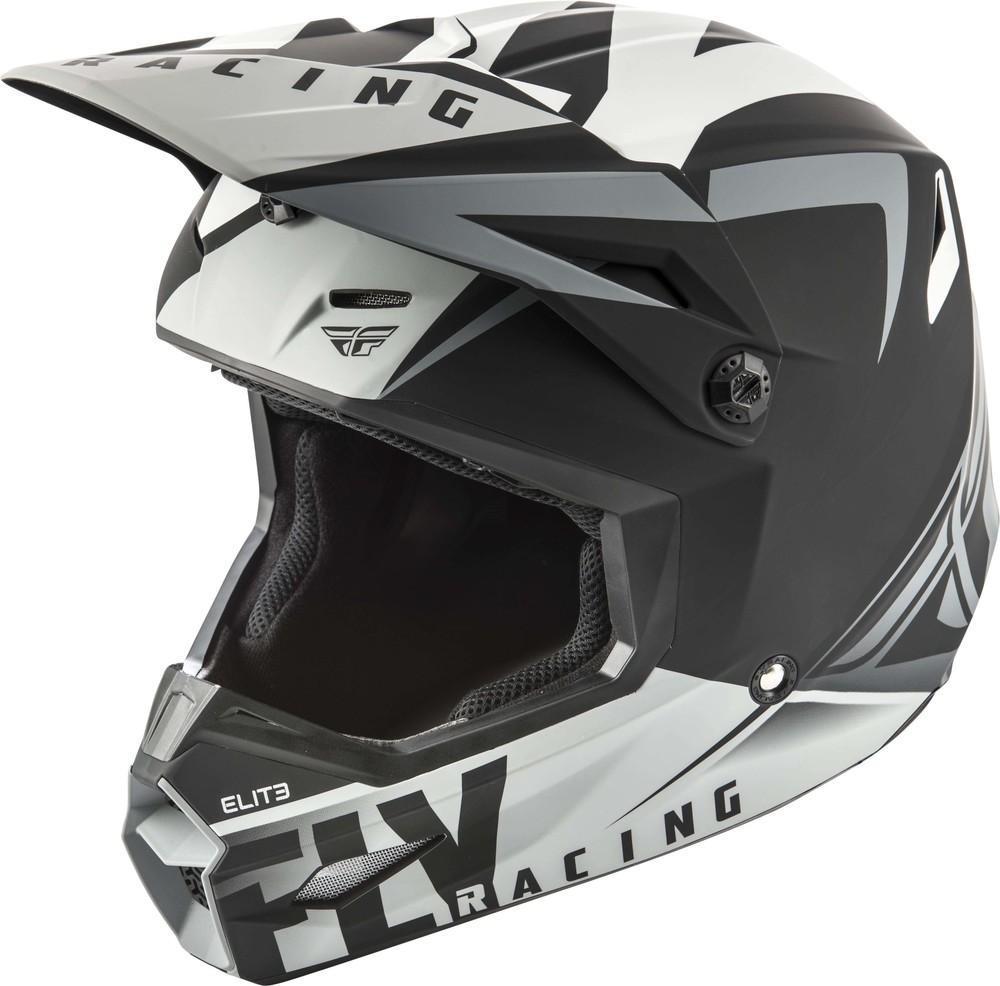 e8c206de931 Fly Racing 2019 Youth Elite Vigilant Helmet. $107.96. You save $11.99 (10%)